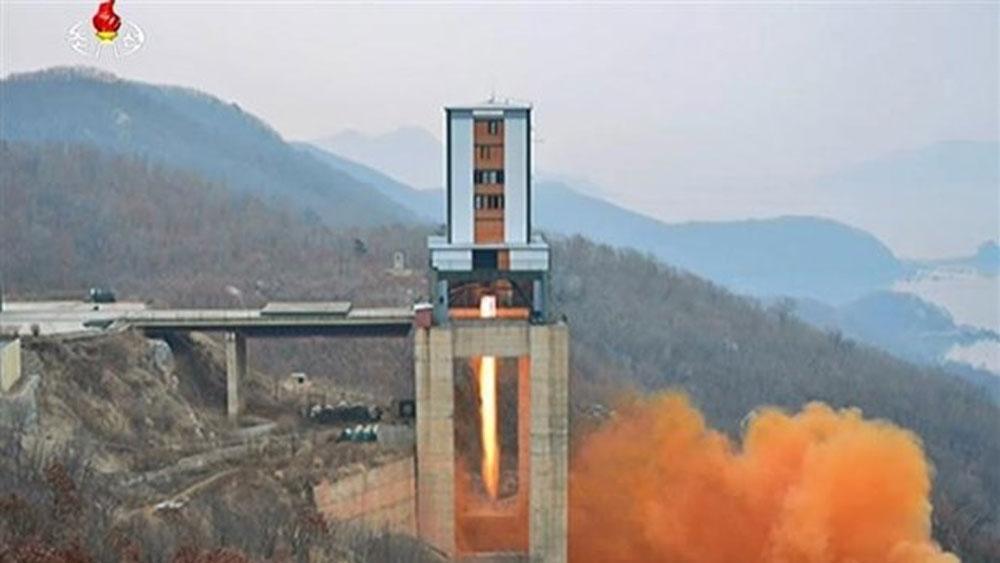 Triều Tiên có thể tuyên bố kết thúc đàm phán hạt nhân trong tháng này